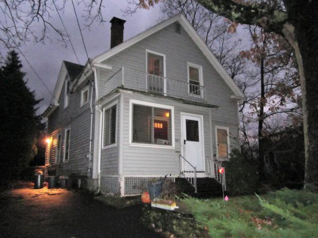 517 Burncoat St, Worcester, MA 01606 (MLS #72258074) :: Carrington Real Estate Services