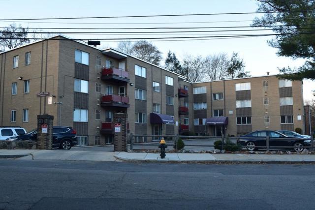 120 Bradlee Street #5, Boston, MA 02316 (MLS #72258095) :: Driggin Realty Group