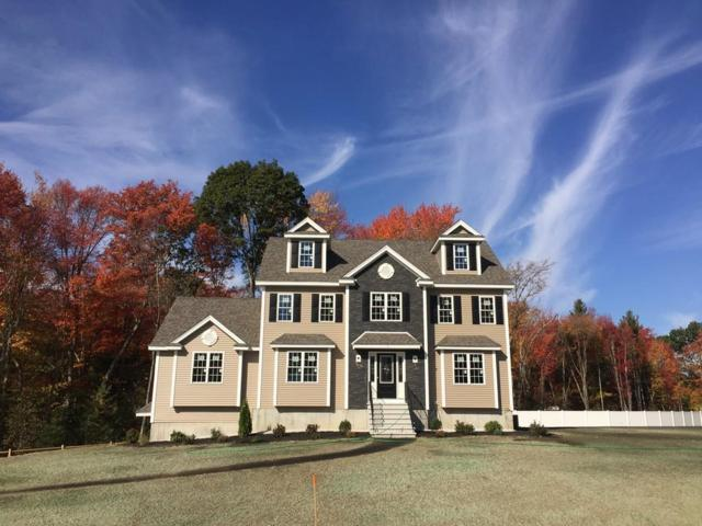 17 Fieldstone Lane, Billerica, MA 01821 (MLS #72258112) :: Kadilak Realty Group at RE/MAX Leading Edge