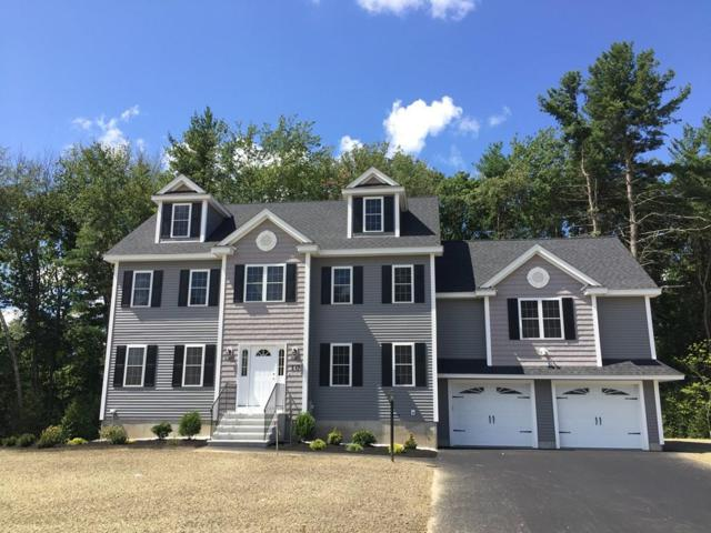 12 Fieldstone Lane, Billerica, MA 01821 (MLS #72258114) :: Kadilak Realty Group at RE/MAX Leading Edge