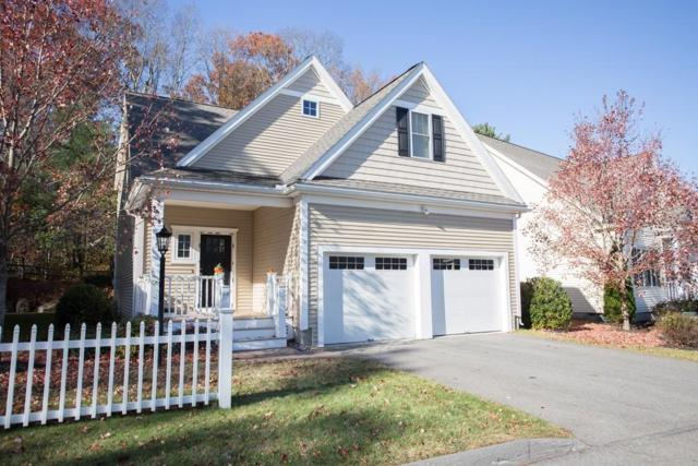 1 Monument Place, Acton, MA 01720 (MLS #72258120) :: Apple Real Estate Network - Apple Country Team of Keller Williams Realty