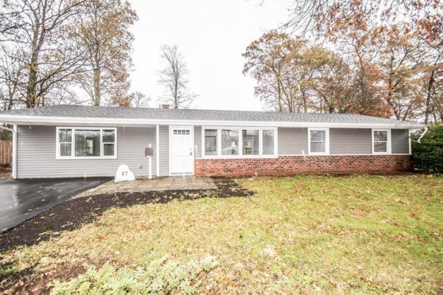 27 Dodge Rd, Brockton, MA 02302 (MLS #72258132) :: Carrington Real Estate Services