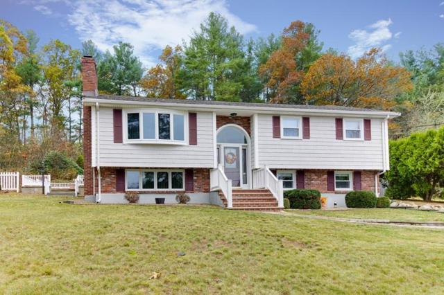42 Washington Ave, Burlington, MA 01803 (MLS #72258182) :: Kadilak Realty Group at Keller Williams Realty Boston Northwest