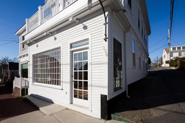 136 Commercial St A, Provincetown, MA 02657 (MLS #72258236) :: Westcott Properties