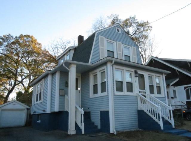 6 Umbagog Dr, Worcester, MA 01604 (MLS #72258287) :: Carrington Real Estate Services