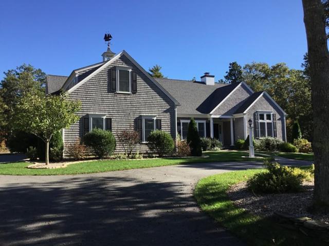 73 Cranberry Run, Falmouth, MA 02536 (MLS #72258290) :: Carrington Real Estate Services