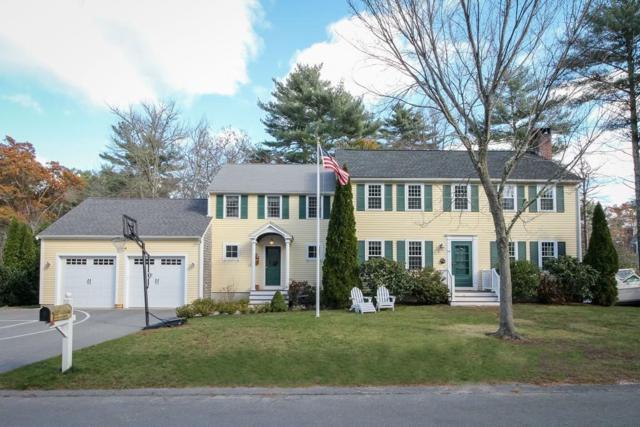 54 Joanne Dr, Marion, MA 02738 (MLS #72258459) :: Berkshire Hathaway HomeServices Mel Antonio Real Estate