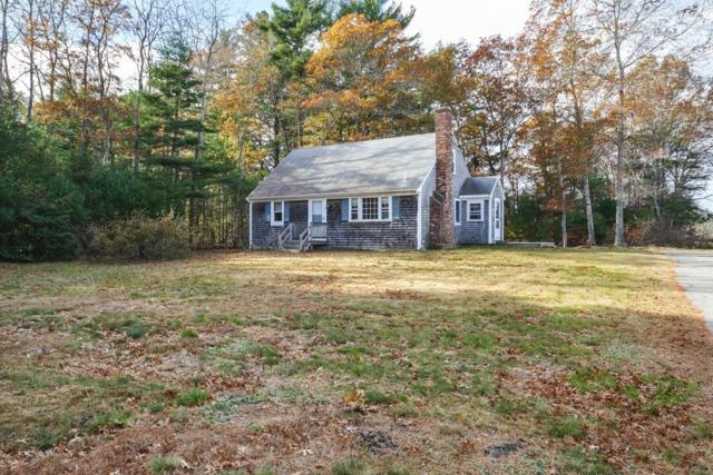 637 County Rd, Rochester, MA 02575 (MLS #72258629) :: Berkshire Hathaway HomeServices Mel Antonio Real Estate