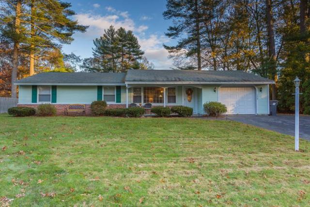 175 Nicholas Rd, Raynham, MA 02767 (MLS #72258723) :: ALANTE Real Estate