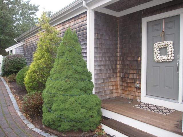 34 Margeson Row #34, Plymouth, MA 02360 (MLS #72258833) :: ALANTE Real Estate