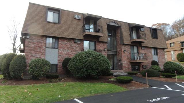 655 West Lowell Avenue #8, Haverhill, MA 01832 (MLS #72258843) :: Goodrich Residential