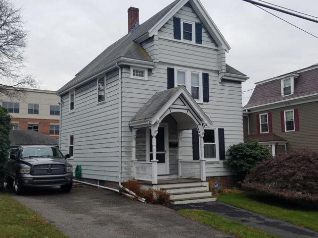 67 Franklin St, Watertown, MA 02472 (MLS #72258965) :: Vanguard Realty