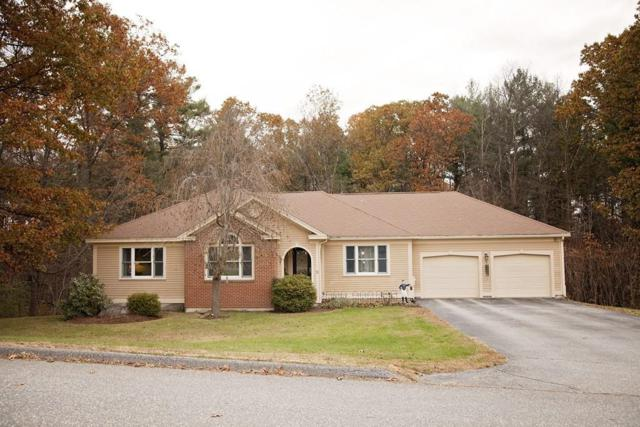 4 Avery Ln, Sterling, MA 01564 (MLS #72258975) :: The Home Negotiators