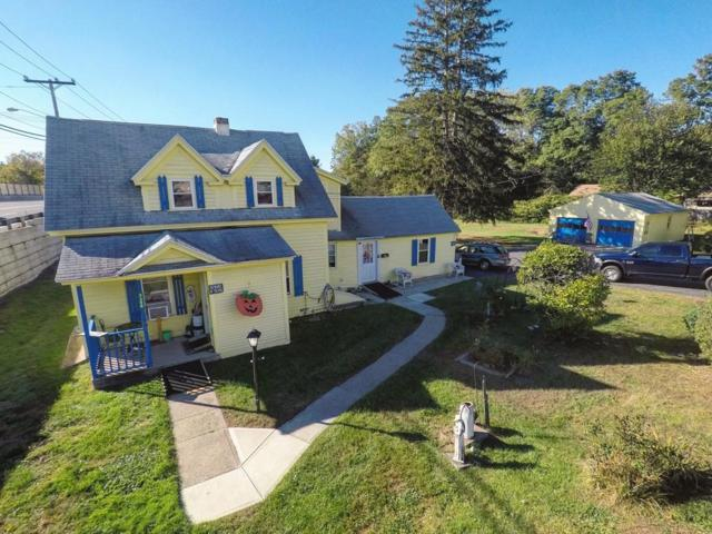 2306 Westfield Street, West Springfield, MA 01089 (MLS #72259005) :: NRG Real Estate Services, Inc.
