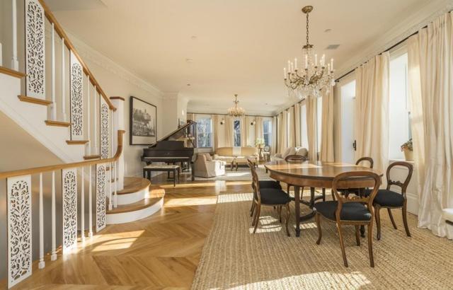 93 Charter Street, Boston, MA 02113 (MLS #72259063) :: Goodrich Residential