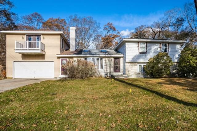 38 D Dr, Westport, MA 02790 (MLS #72259100) :: Welchman Real Estate Group | Keller Williams Luxury International Division