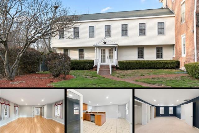 104 E Hartford Ave B, Uxbridge, MA 01569 (MLS #72259114) :: Goodrich Residential