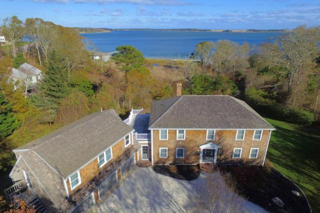 40 Toms Hollow Lane, Orleans, MA 02662 (MLS #72259280) :: Goodrich Residential