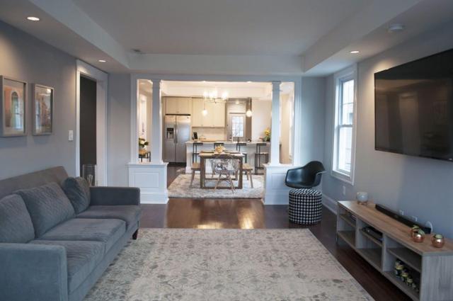 14 Ten Hills Road #14, Somerville, MA 02145 (MLS #72259289) :: Goodrich Residential