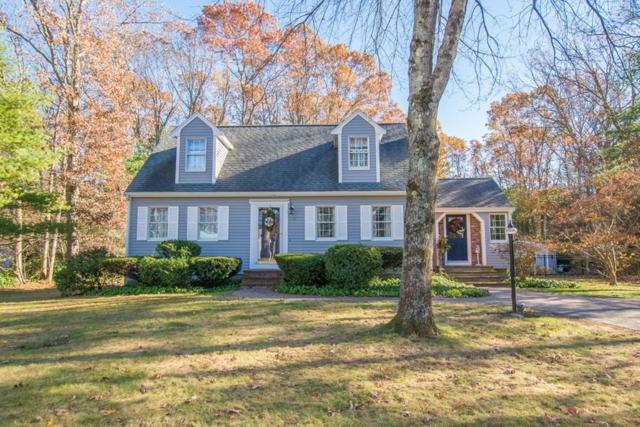 110 Otis Street, Mansfield, MA 02048 (MLS #72259336) :: ALANTE Real Estate