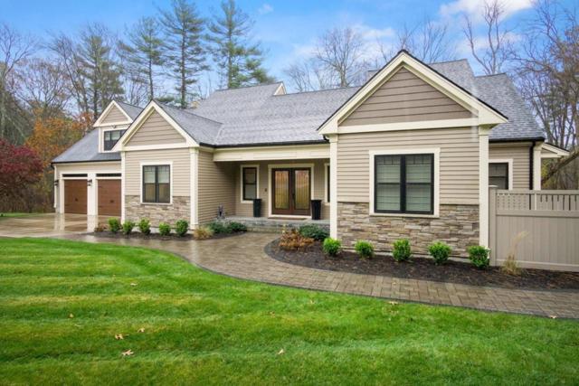 3 Delaney Drive, Walpole, MA 02081 (MLS #72259358) :: Goodrich Residential