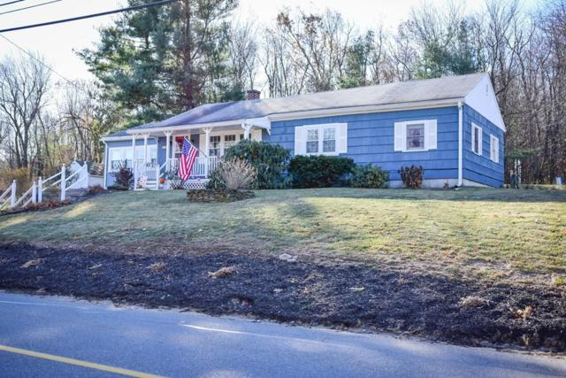 135 Highland Street, Lunenburg, MA 01462 (MLS #72259397) :: The Home Negotiators