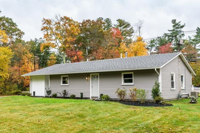 33 Pine Hill Rd. #0, Bedford, MA 01730 (MLS #72259426) :: Kadilak Realty Group at Keller Williams Realty Boston Northwest
