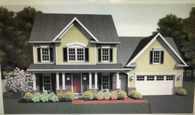 6 Ford Circle, Easton, MA 02334 (MLS #72259430) :: ALANTE Real Estate