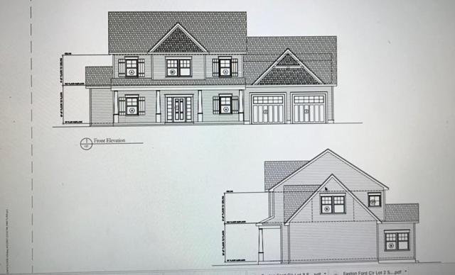 5 Ford Circle, Easton, MA 02375 (MLS #72259437) :: ALANTE Real Estate