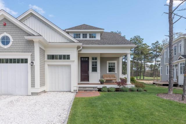 46 Simons Rd A, Mashpee, MA 02649 (MLS #72259505) :: Driggin Realty Group