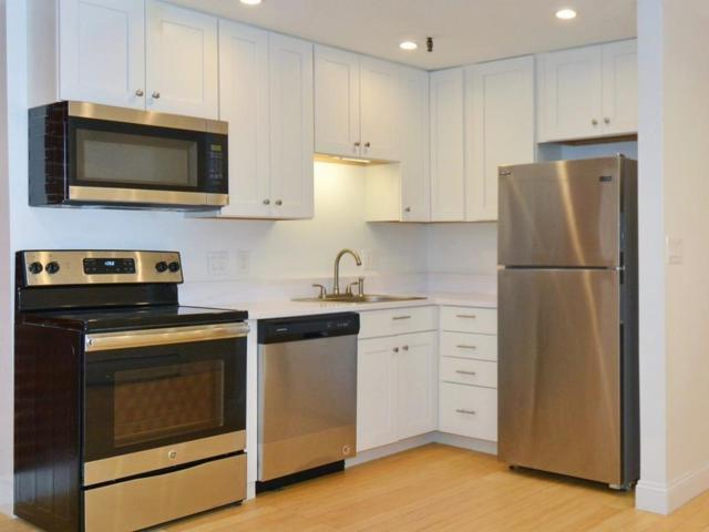 25 Saint Stephen St #2, Boston, MA 02115 (MLS #72259618) :: Goodrich Residential