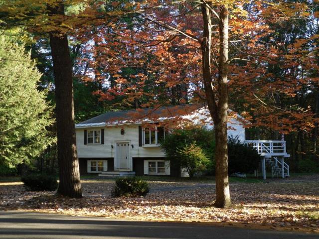 140 Squannacook Rd., Shirley, MA 01464 (MLS #72259619) :: The Home Negotiators