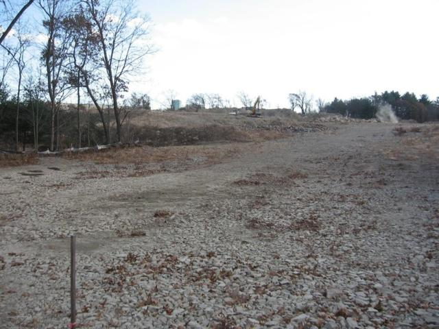 0 Race Drive, Peabody, MA 01960 (MLS #72259624) :: Westcott Properties
