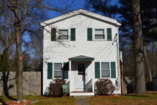 10 Falls Rd, Norton, MA 02766 (MLS #72259735) :: ALANTE Real Estate