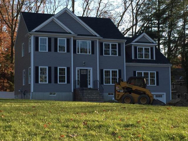 10 Maplecroft Road, Canton, MA 02021 (MLS #72259791) :: ALANTE Real Estate