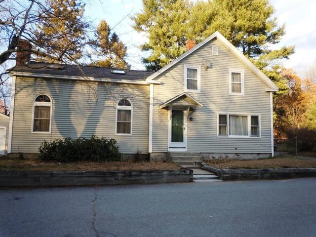 4 Cottage St, Shirley, MA 01464 (MLS #72259922) :: The Home Negotiators