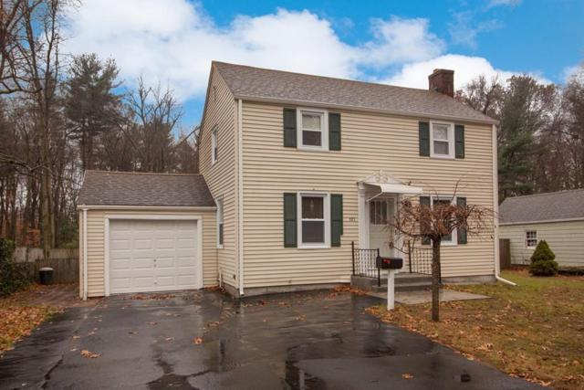 321 Maple Rd, Longmeadow, MA 01106 (MLS #72260074) :: NRG Real Estate Services, Inc.