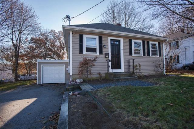 72 W Grove St, Middleboro, MA 02346 (MLS #72260186) :: ALANTE Real Estate