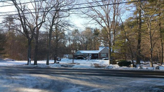 464 Foundry St., Easton, MA 02356 (MLS #72260320) :: ALANTE Real Estate