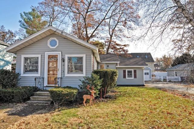 12 Dobson St, Wilmington, MA 01887 (MLS #72260326) :: Exit Realty