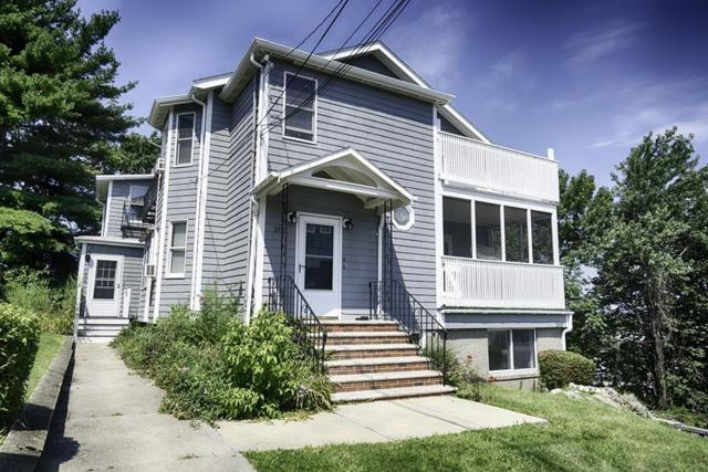 198-200 Harris St, Revere, MA 02151 (MLS #72260329) :: Exit Realty
