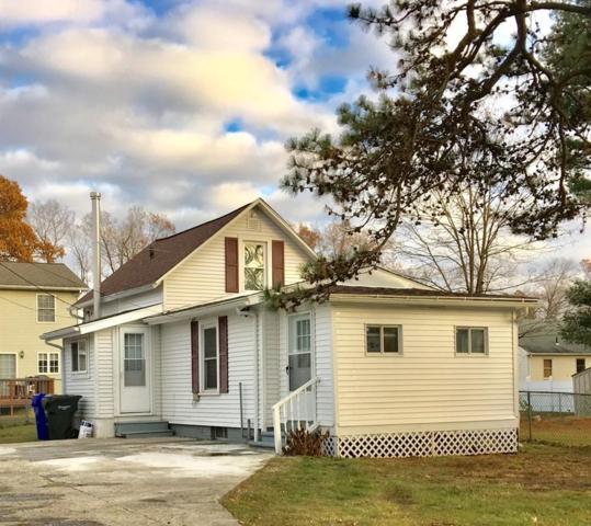 171 Gilbert Avenue, Springfield, MA 01119 (MLS #72260447) :: Commonwealth Standard Realty Co.