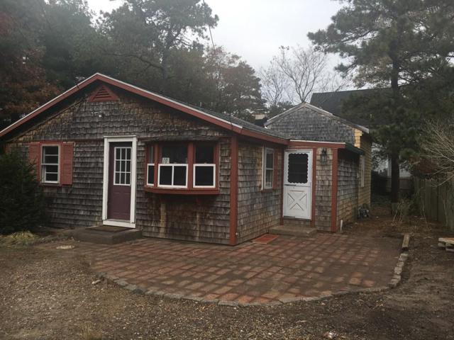 10 Cardinal Ave, Wareham, MA 02538 (MLS #72260525) :: Goodrich Residential