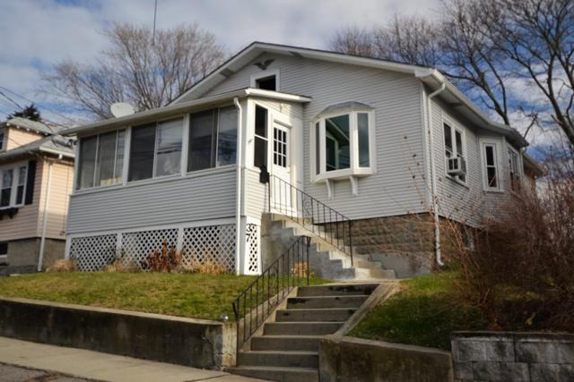 37 Copeland Street, Watertown, MA 02472 (MLS #72260589) :: Vanguard Realty