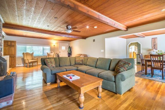 136 Nokomis Rd, Hingham, MA 02043 (MLS #72260603) :: ALANTE Real Estate