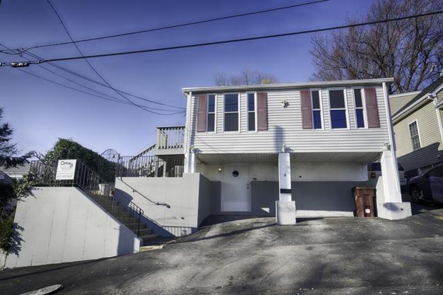 14 Newbury St, Revere, MA 02151 (MLS #72260736) :: Exit Realty