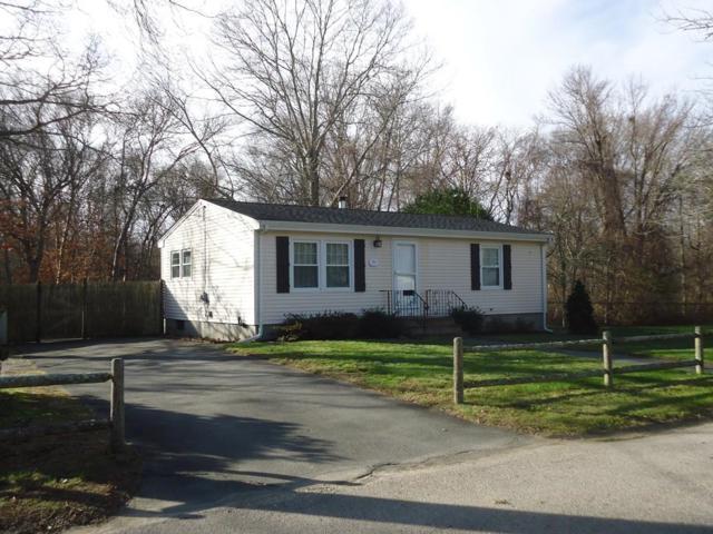 15 Mccormick Street, Dartmouth, MA 02747 (MLS #72260748) :: Welchman Real Estate Group | Keller Williams Luxury International Division