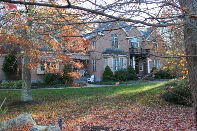 270 Horseneck Rd., Westport, MA 02790 (MLS #72260828) :: Welchman Real Estate Group | Keller Williams Luxury International Division