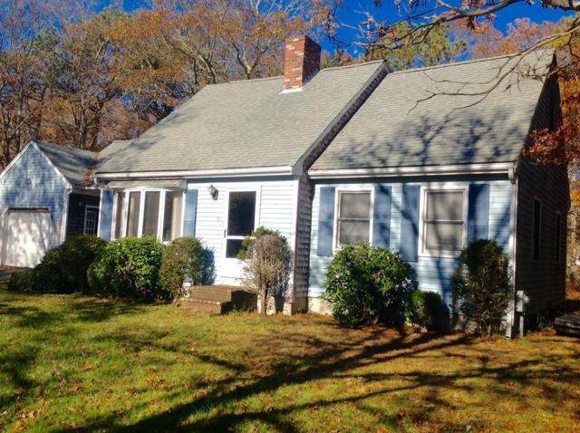15 Tara Terrace, Bourne, MA 02553 (MLS #72260908) :: Goodrich Residential