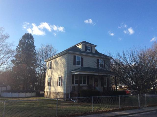 199 Sanford Rd, Westport, MA 02790 (MLS #72260936) :: Welchman Real Estate Group | Keller Williams Luxury International Division